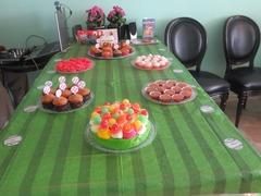 Foto's van Verjaardag uit Haarlem - verjaardag Raysun 27-09-2014