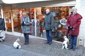 Album bekijken: 2008-02-16, Stadse Pups