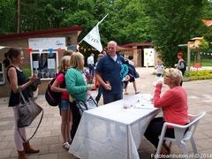Foto's van Zwembad uit Holten - 39e Keer Zwemvierdaagse In Holten, 261 deelnemers In Totaal