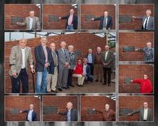 Foto's van Feesten uit Hengelo OV - Hoogste punt nieuwbouw 17 Mei 2013