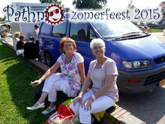 Foto's van Nieuws uit Enschede - Uw Pathmos zomerfeestfoto - 23 augustus 2015