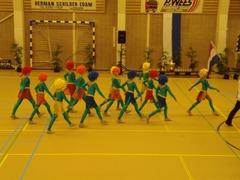 Foto's van Sport uit Volendam - Concours Edam 21 September 2008