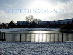 Foto's van Nieuws uit Enschede - Pathmos winter 2014 - 2015 - 24 januari 2015