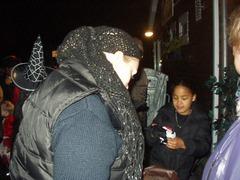 Foto's van Feesten uit Rotterdam - halloween feest wielenwaal 07