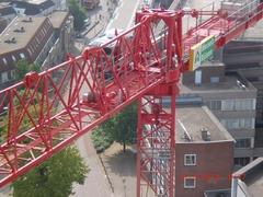 Foto's van Huizen en straten uit Arnhem - Kenniscluster wk 21