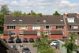 Foto's van Huizen en straten uit Capelle aan den Ijssel - AW 1 t/m 9 op 02-06-2012.