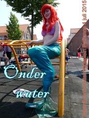 Foto's van Nieuws uit Enschede - Vakantieactiviteiten Kids Plein Pathmos - 4 juli 2015