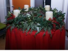 Foto's van  uit Enschede - 2014 Adventsviering Marcellinusschool
