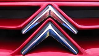 Foto's van Citroën - Citroën Xantia