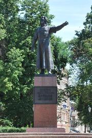 Памятники - 21.07.2012