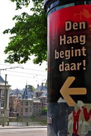 Foto's van Huizen en straten uit 's-Gravenhage - Den Haag- mei 2011