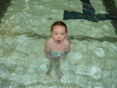 Foto's van Zwembad uit Tilburg - carnaval 12-3-10