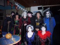 Foto's van Feesten uit Geervliet - Halloween Geervliet 2012 MVD