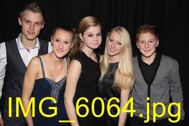 Foto's van Gala uit Boskoop - 2012 - Kerstgala
