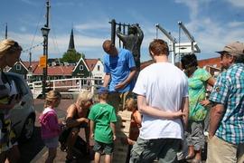 Foto's van Familiedag uit Monnickendam - familiedag te nuyl 2009