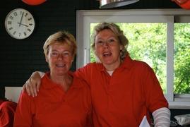 Foto's van Tennis uit Hoevelaken