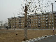 Борзя - 3. ДОС 3 (май 2012)