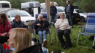 Foto's van Paardensport uit Neede - Verenigingskampioenschappen 2011 Kootwijk