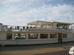Foto's van Dagje weg uit Urk - 2e Urker Wandeltocht 24 sept. 2011
