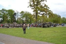 Foto's van Jubileum uit Enschede - Enschede Liberationparade, 5 mei 2015