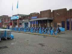 Foto's van Huizen en straten uit Helmond
