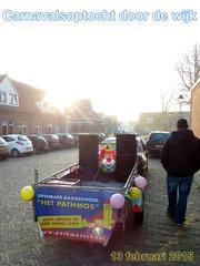 Foto's van Nieuws uit Enschede - Carnavalsoptocht OBS Het Pathmos - 13 februari 2015