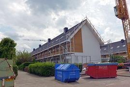 Foto's van Huizen en straten uit Hoek van Holland - Willems Vastgoed Hoek van Holland