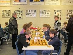 Foto's van Sport uit Tweede Exloermond - PODB-Cup Westerhaar 3 maart 2012
