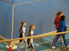 Album bekijken: NK indoor C & D junioren Omnisport Apeldoorn 2013 672 keer bekeken