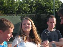 Foto's van Tennis uit Hoevelaken - Clubkampioenschappen Jeugd
