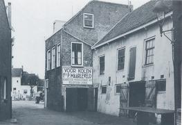Foto's van Huizen en straten uit Vlaardingen - foto`s oud vlaardingen- 4 juli 2012