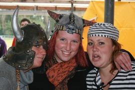 Foto's van Carnaval uit 's-Gravenhage