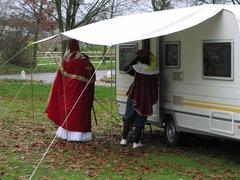 Album bekijken: 2006-11-25, Sinterklaas