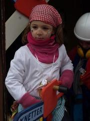 Foto's van School uit Neede - carnaval 2012