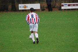 Foto's van Voetbal uit Loon op Zand - Uno Animo - Baardwijk