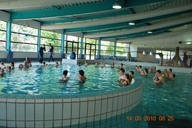 Foto's van Zwembad uit Sneek - Zwembad it rak
