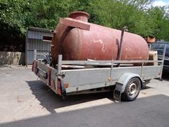 oude boiler afvoeren 26 juli 2012