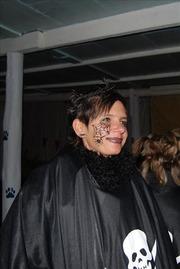 Foto's van Feesten uit Koewacht - Halloween - 31 oktober 2008
