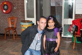 Foto's van Voetbal uit Hoogvliet Rotterdam - Rijnmond HS halloween 2014
