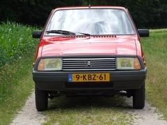 Foto's van Citroën - Citroen