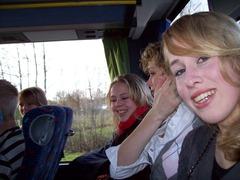 Foto's van Dagje weg uit Hoevelaken - Personeelsuitje 2008