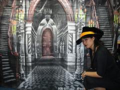 Foto's van Feesten - Sykes Halloween 07