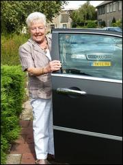 Foto's van Verjaardag uit Veldhoven - Oma 80 feestje