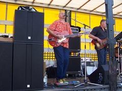 Foto's van Optreden uit Neede - Jammarkt Neede 2010 Frankies Bistro