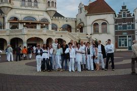 Foto's van Feesten uit Loon op Zand - personeelsfeest efteling 9 juli 2009