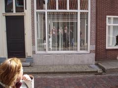 Foto's van Dagje weg uit Monnickendam - OLDER-meeting Monnickendam