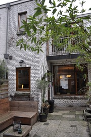 Foto's van Huizen en straten uit Rotterdam - Huis te koop, Narcissenstraat 71c, Rotterdam