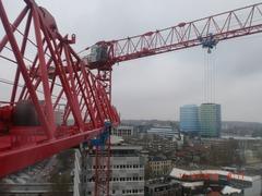 Foto's van Huizen en straten uit Arnhem - Kenniscluster wk 15