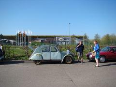 Foto's van Citroën uit Vijfhuizen - Citromobile 3013