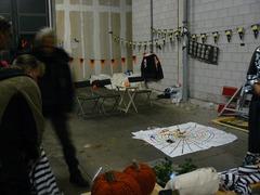 Foto's van Feesten uit Nieuwerkerk a/d Ijssel - Halloween Dorrestein 2013